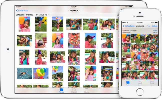 Apple Might Finally Solve Photo Storage Hell