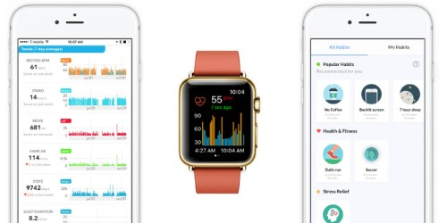 Cardiogram raises $2 million to predict heart health issues using wearables