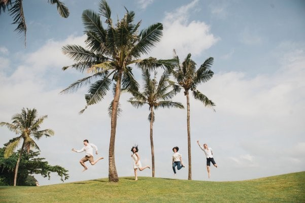 Sweet Escape connects travelers to photographers for truly Insta-worthy holiday pics