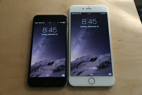 Most People Prefer The iPhone 6, But The 6 Plus Is Selling OK, Says Analyst