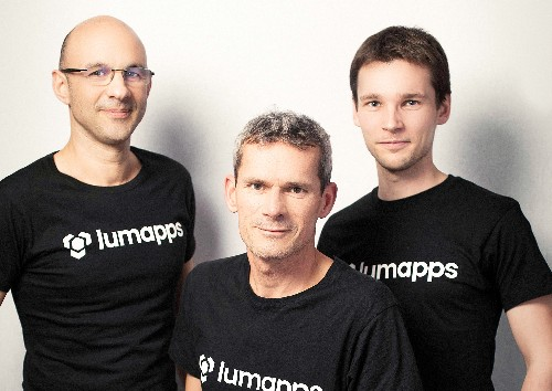 LumApps raises $24M Series B for its 'social intranet'
