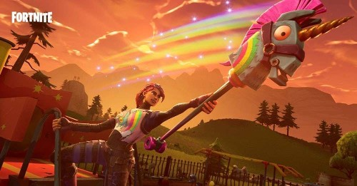 Fortnite just officially became a high school and college sport