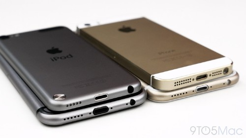 Here Are The Best And Most Interesting iPhone 6 Mockups So Far