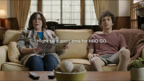 These HBO Go Ads Are Hilarious