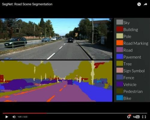 """A New System Lets Self-Driving Cars """"Learn"""" Streets On The Fly"""