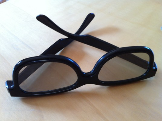 No More 3D TV On The BBC Please, We're British — And Glasses Are A Hassle