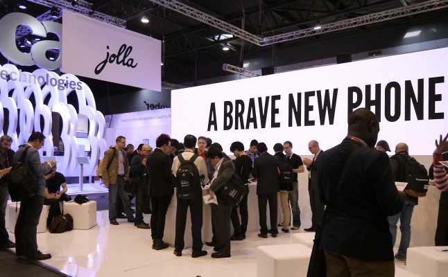 Sailfish OS Maker, Jolla, On Questing For Scale In The Age Of Android