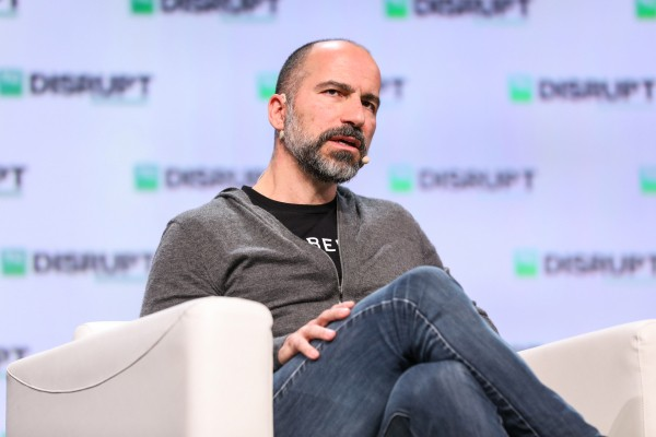 Uber sues NYC to contest cap on drivers