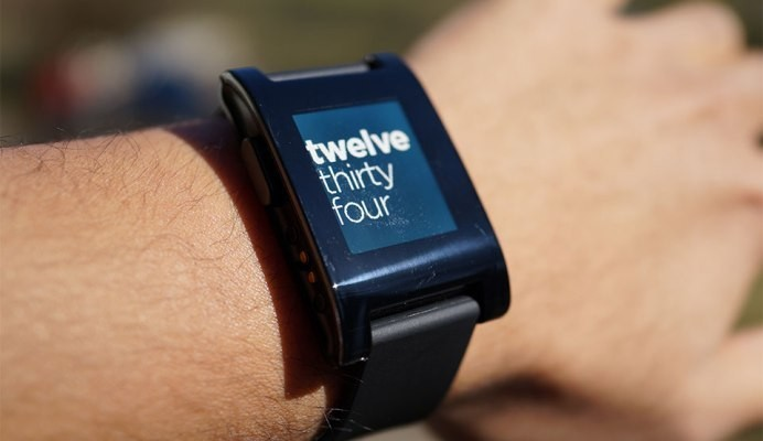 Pebble Nabs $15M In Funding, Outs PebbleKit SDK And Pebble Sports API To Spur Smartwatch App Development