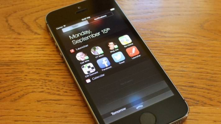 Launcher, The Banned iOS Widget That Let You Launch Other Apps, Is Back