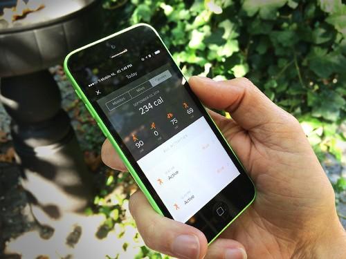 Passive Fitness Tracking App Human Showcases Where HealthKit Shines