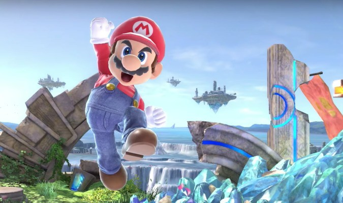 Everything Nintendo announced at E3 2018