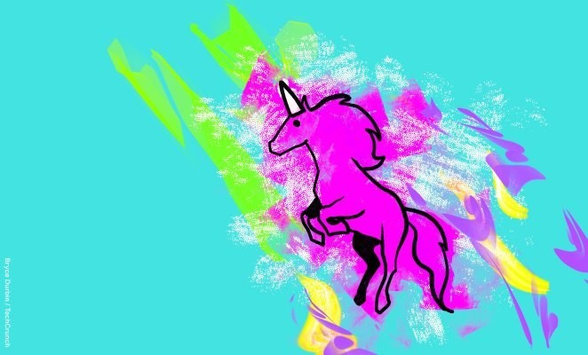 The rise of the winged pink unicorn – TechCrunch