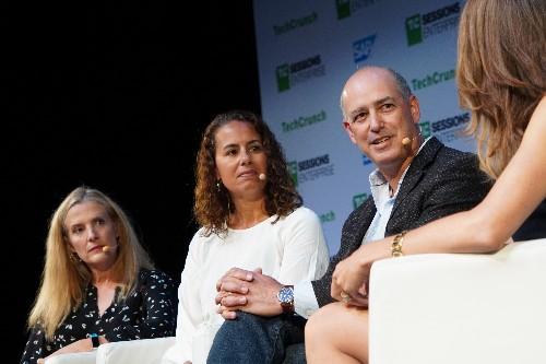 Top VCs on the changing landscape for enterprise startups