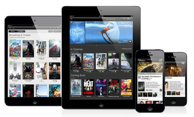 With Tablets And iPods Added, Apple Takes 3 Of Top 4 Mobile Device Spots Ranked By Ad Impressions, Says Millennial
