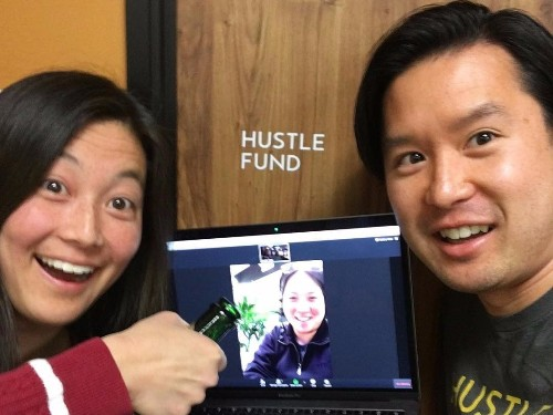 Hustle Fund, founded by two ex-500 Startups partners, closes $11.5 million fund