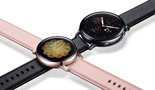 Samsung's new Galaxy Watch still lacks the line's best feature