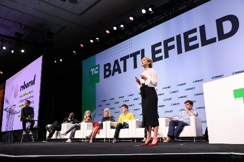 Compete in Startup Battlefield at Disrupt Berlin 2019