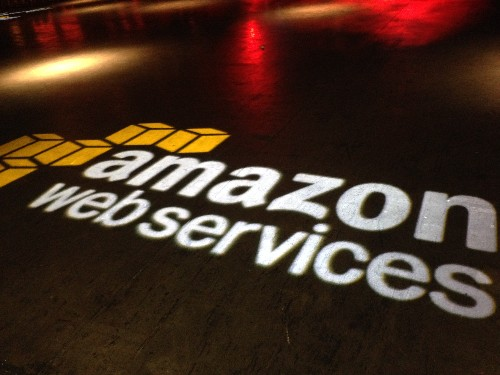 How AWS came to be