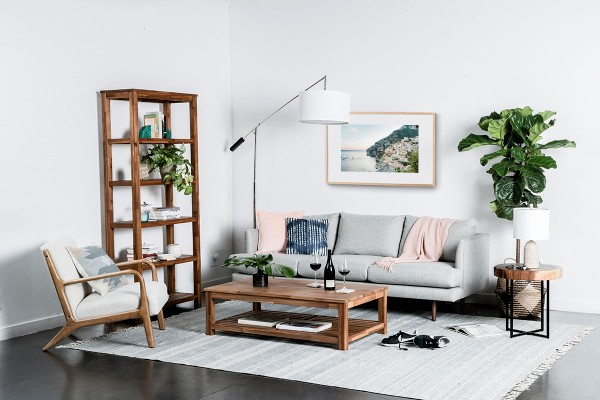 This former Uber exec wants to design and furnish your next apartment – TechCrunch