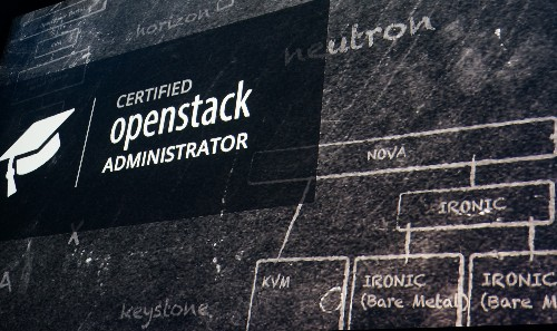 OpenStack Foundation Announces Certification Program For Cloud Admins