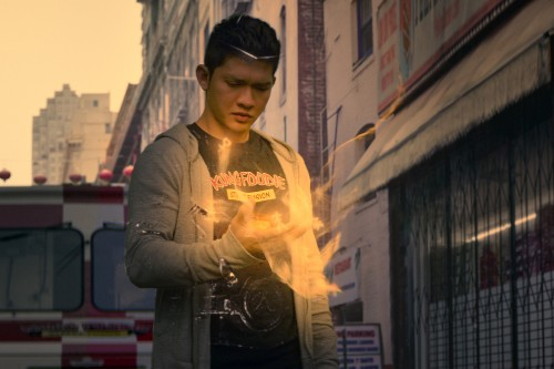 Original Content podcast: Netflix's 'Wu Assassins' is a punching, kicking delight