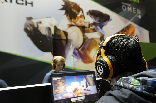 An Overwatch hacker in South Korea just got sentenced to a year in prison