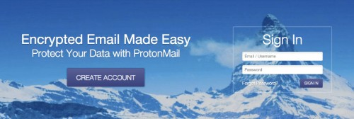 After 350,000+ Beta Sign-Ups, ProtonMail Takes $2M To Scale Its Encrypted Email