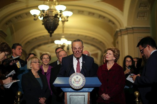 Democratic senate campaign group exposed 6.2 million Americans' emails