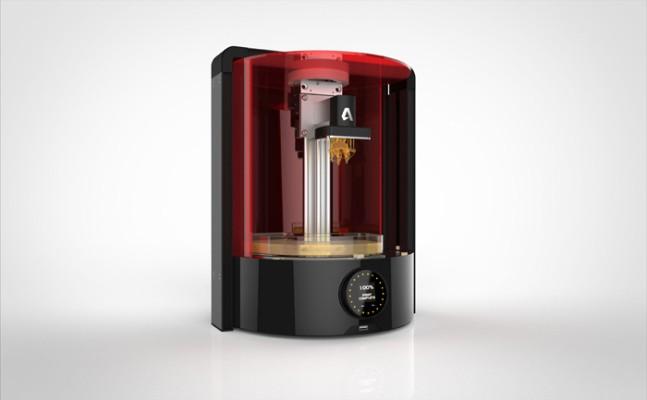 Autodesk Announces A Cheap, Open-Source 3D Printer Called The Spark