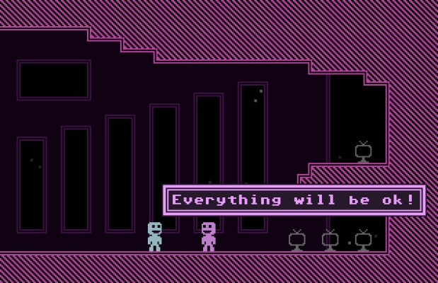 Fantastic Indie Puzzler VVVVVV Is Coming To iOS And Android This Thursday