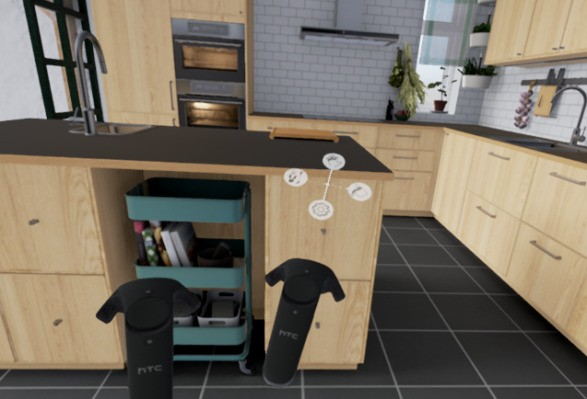 IKEA ponders the future of retail with virtual reality pilot app