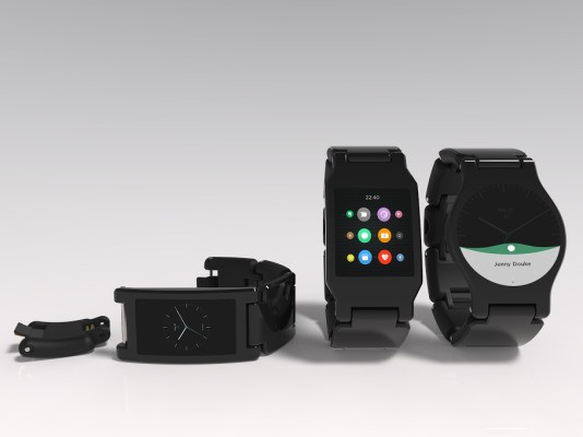 Blocks Modular Smartwatch-In-The-Making Will Run On Android