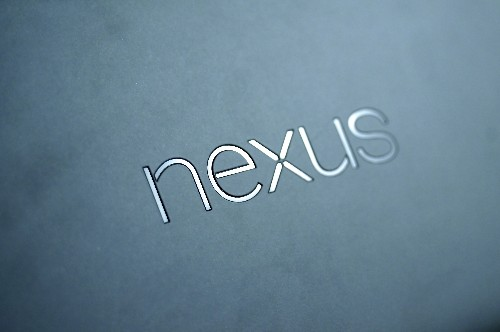 Get Ready For The New Nexus Phones