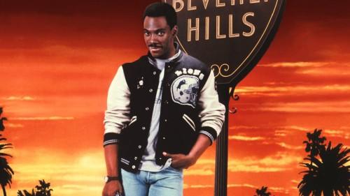 Netflix is making 'Beverly Hills Cop 4'