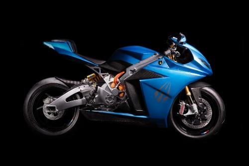 Lightning Motorcycles unveils Strike e-moto, with up to 200 mile range