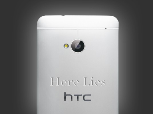 HTC Can't Stanch The Flow Of Departing Senior Talent As Internal Turmoil Prevails