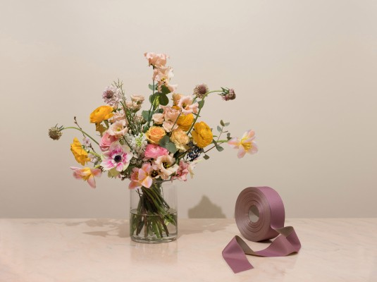 Floom, the online marketplace and SaaS for florists, receives $2.5M seed