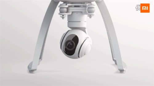 Get ready for the Xiaomi drone