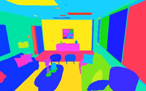 Facebook is creating photorealistic homes for AIs to work and learn in
