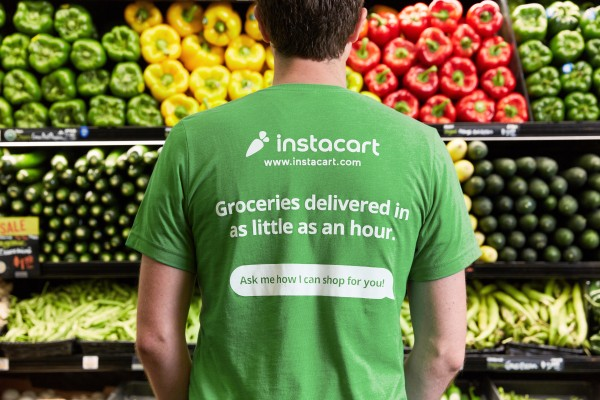 In wake of Amazon/Whole Foods deal, Instacart has a challenging opportunity