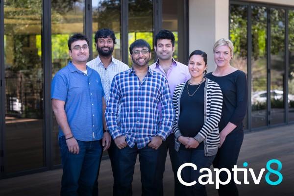 Captiv8 Is Building The Analytics, Marketing Platform For Harnessing The Reach of Instagram, Vine, Snapchat Stars