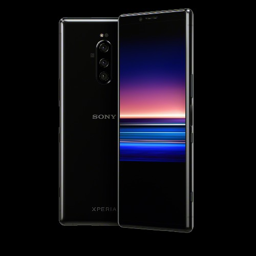 Sony goes ultra-wide for its new handsets