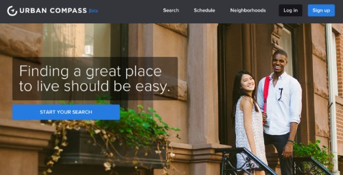 Hyperlocal Power: Urban Compass Raises $20M At A $150M Valuation; Adds Advance Publications And Marc Benioff As Investors