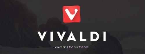 Vivaldi Browser Hits Beta After More Than 2M Downloads