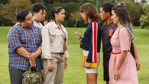 Original Content podcast: 'The Breaker Upperers' filmmakers know that breaking up is the worst