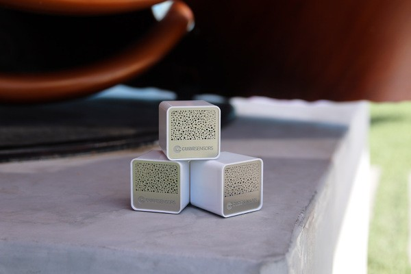 CubeSensors Brings Health And Comfort Monitoring To The Whole Home