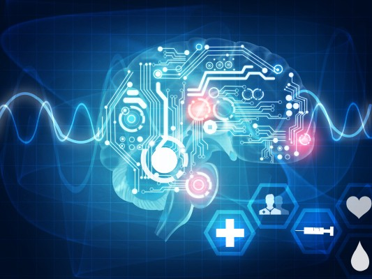 Automated telemedicine is coming, for everyone