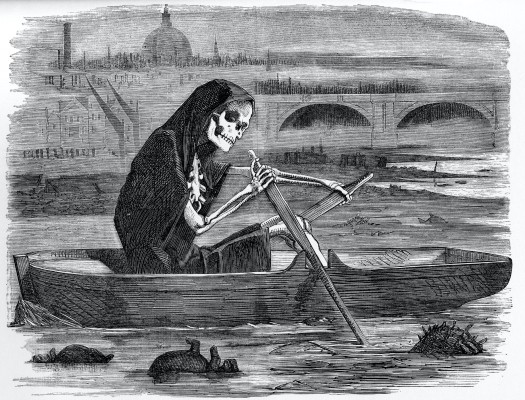 The great stink in software pipelines