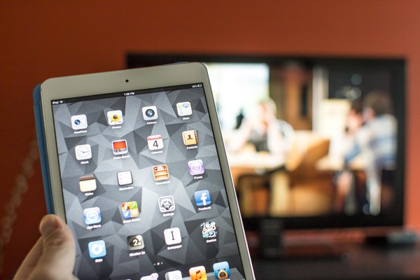 iPad Mini With Retina Display Screen Production To Start In June Or July, NPD DisplaySearch Says